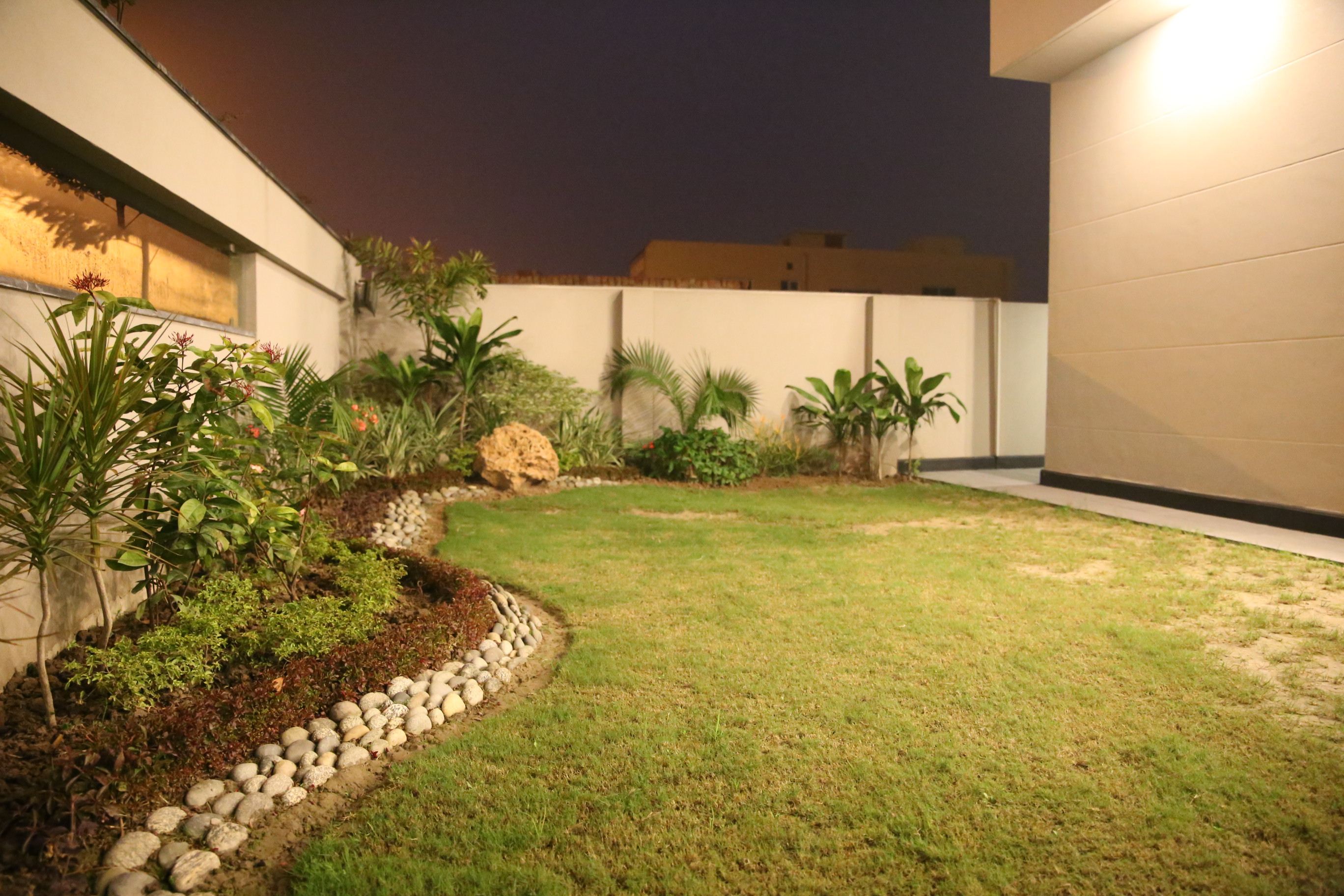 Close To Golf Course Sector 17 - 500 Yards Plot Full Benefit and Full Paid