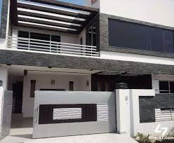 Ground 1st Floor Bungalow Available For Sale in Dha Phase 7 Ext
